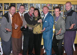 Jive Aces with Keeley Smith