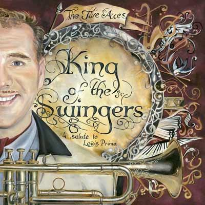 King Of The Swingers