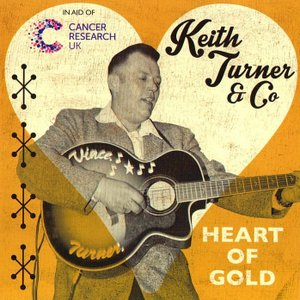 Heart of Gold CD