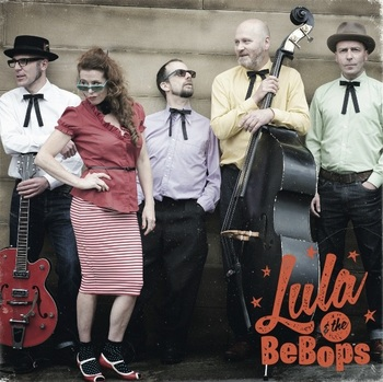 Lula & The BeBops