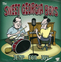 Sweet Georgia Boys CD